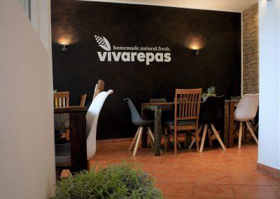 Vivarepas Restaurant